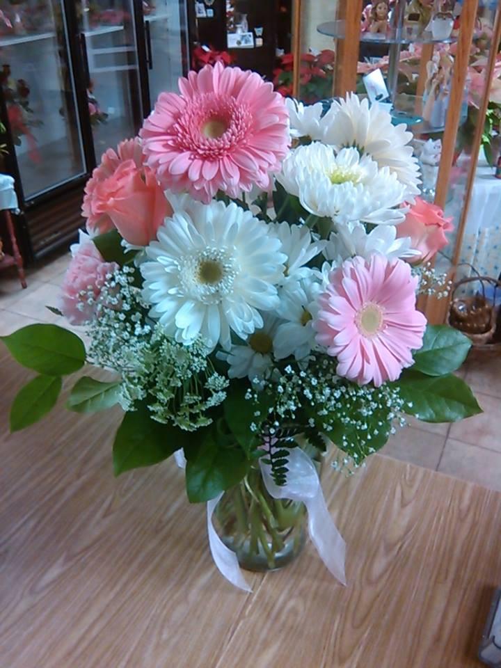 Forget Me Not Florist Flower Delivery Cranston Ri